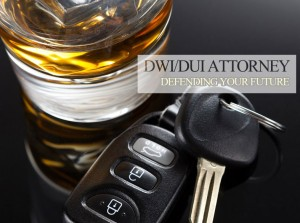 Drink with car keys dwi lawyer in Houston