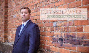 houston juvenile defense lawyer collin evans